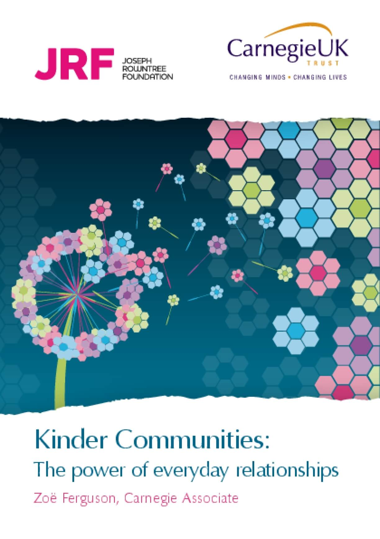 Kinder Communities : The Power of Everyday Relationships