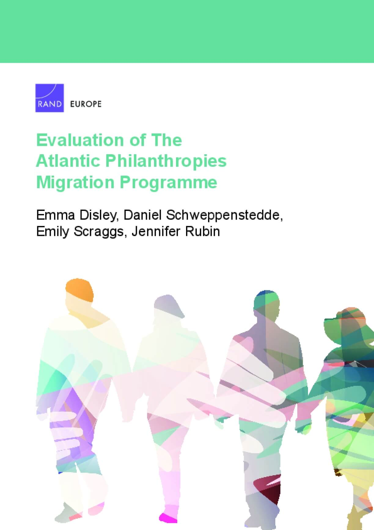 Evaluation of The Atlantic Philanthropies Migration Programme