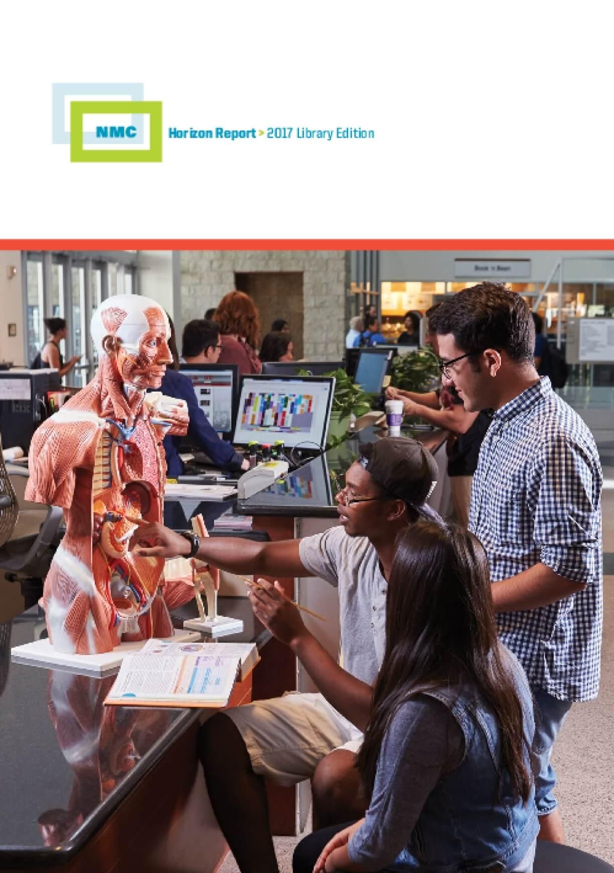 NMC Horizon Report: 2017 Library Edition