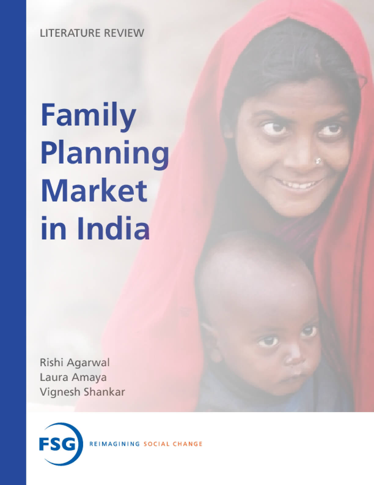 Family Planning Market in India