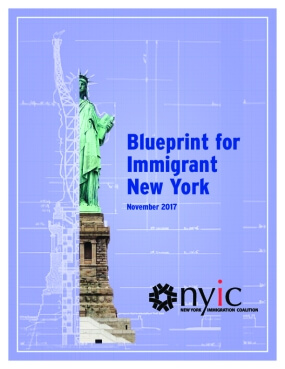 Blueprint for Immigrant New York