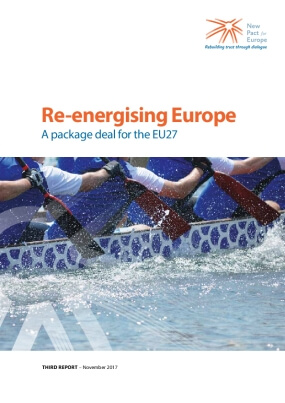 Re-energising Europe: A Package Deal for the EU27