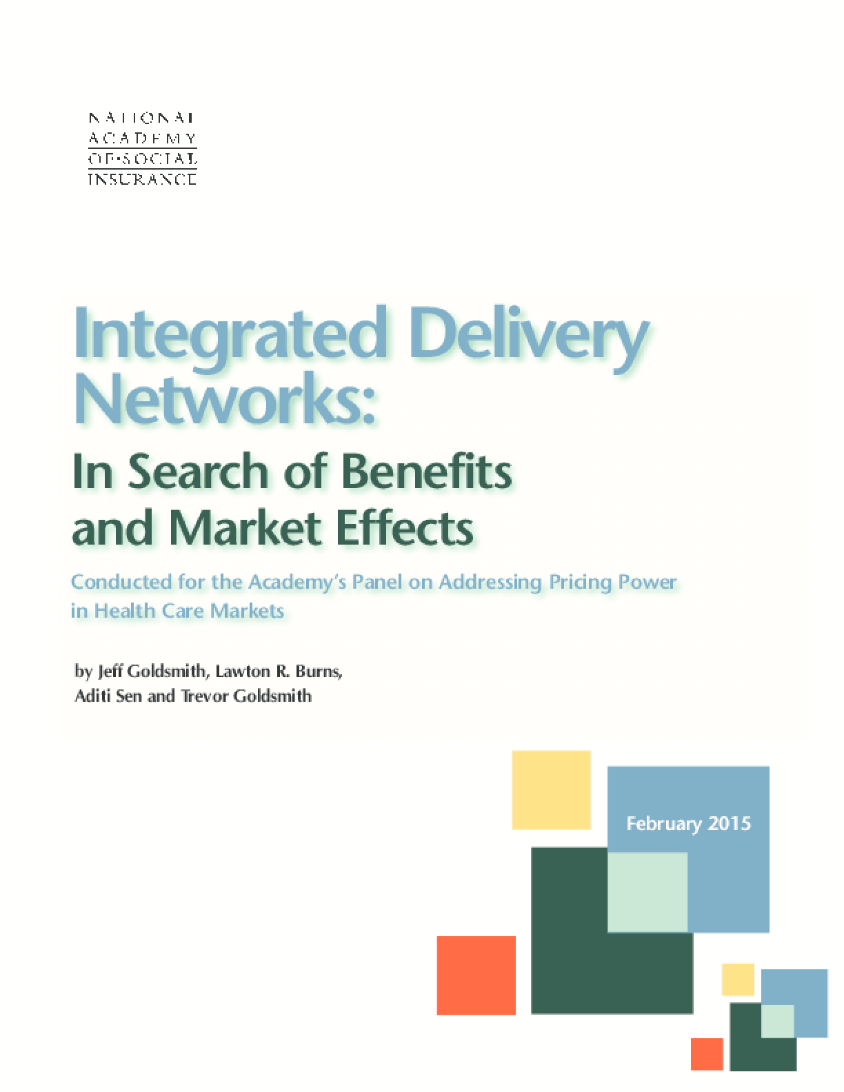 Integrated Delivery Networks: In Search of Benefits and Market Effects
