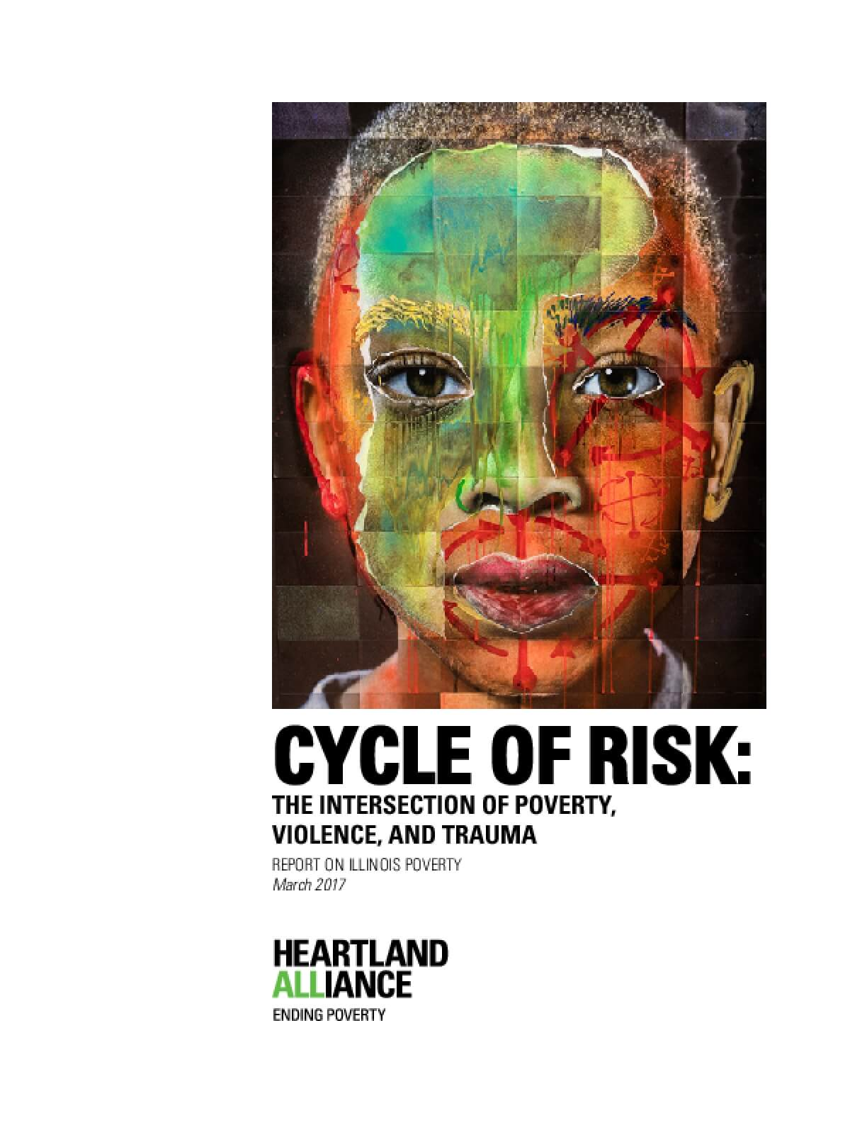 Cycle of Risk: The Intersection of Poverty, Violence, and Trauma
