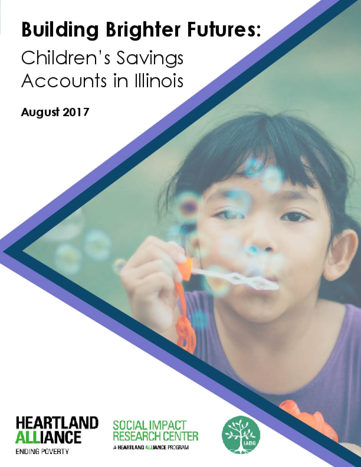 Building Brighter Futures: Children's Savings Accounts in Illinois