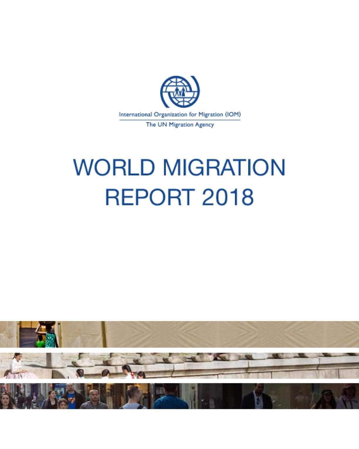 World Migration Report 2018