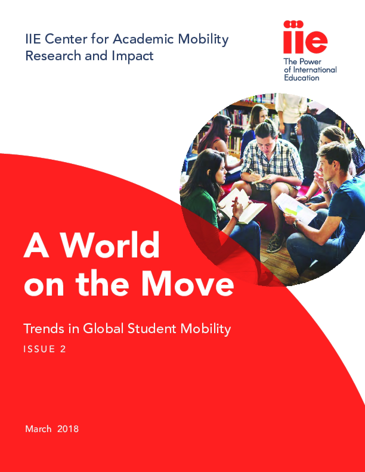 A World on the Move: Trends in Global Student Mobility - Issue 2
