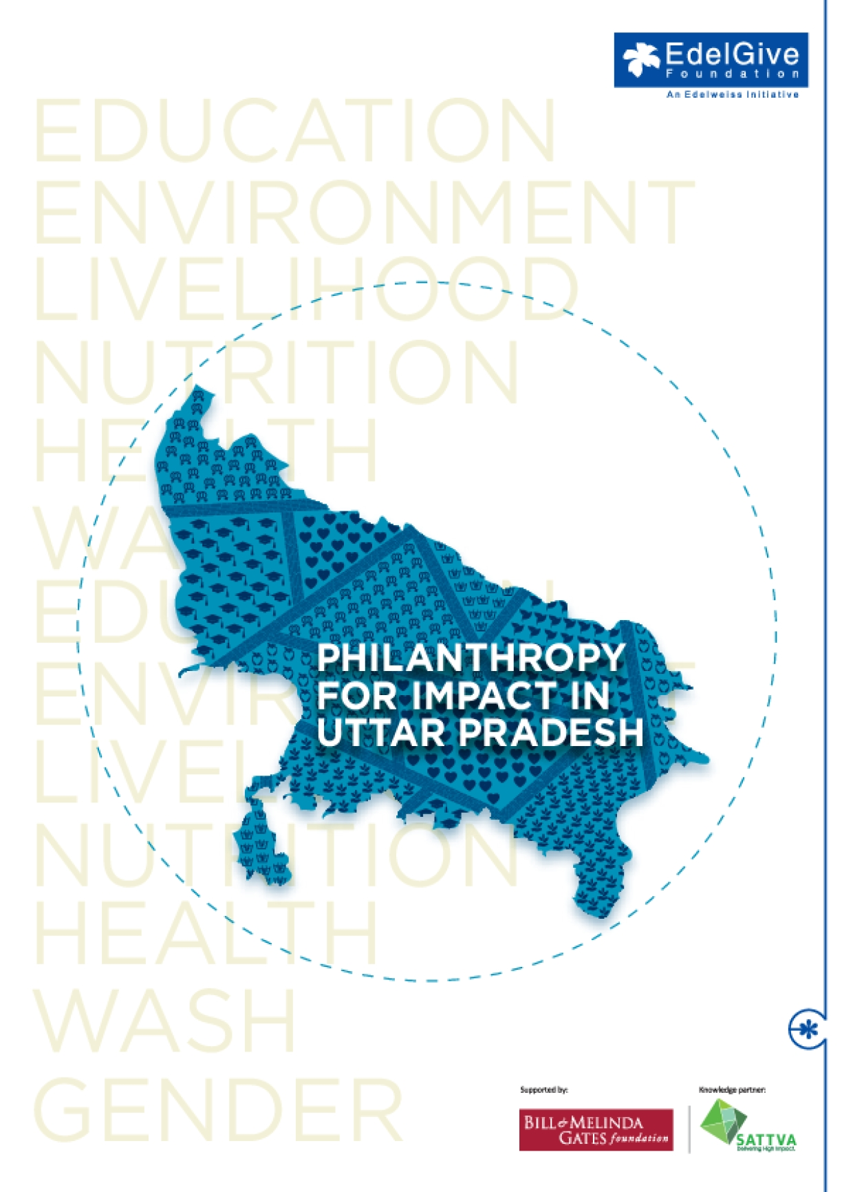 Philanthropy for Impact in Uttar Pradesh