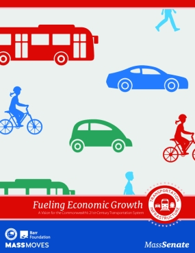Fueling Economic Growth: A Vision for the Commonwealth's 21sr-Century Transportation System