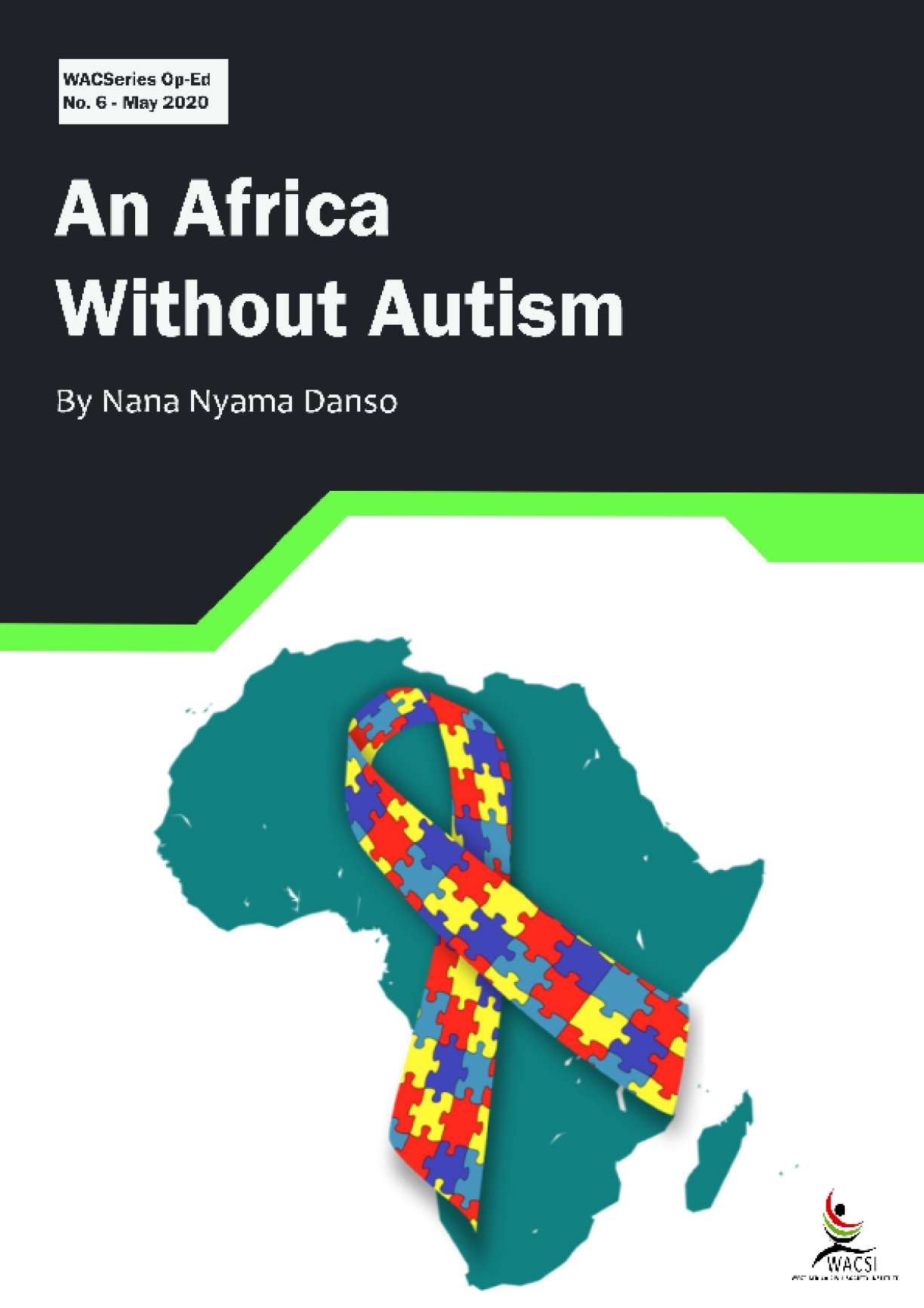 An Africa Without Autism